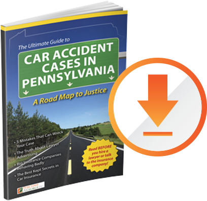 Car Accident Book