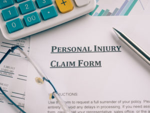Pursuing an Erie personal injury claim