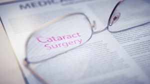 Cataracts-Surgery