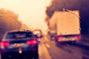 Erie PA Hailstorm Car Accident Attorneys