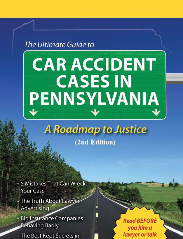 Ultimate Guide to PA Car Accident Cases | Purchase, George