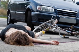 bicycle accident lawyer erie pa