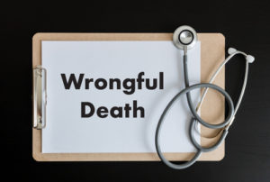 wrongful death lawyer erie