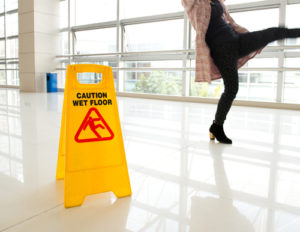 slip and fall accident lawyer harborcreek pa
