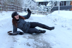 slip and fall lawyer erie pa