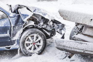winter car accident lawyer erie pa