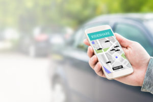 uber accident lawyer erie pa