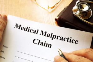 medical malpractice lawyer erie pa