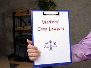 how does workers' comp work in pennsylvania?