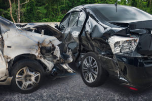 what shouldn't you do after a car accident?