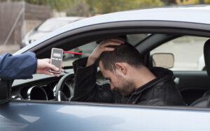 Penalty for Refusing Breathalyzer Test in Pennsylvania
