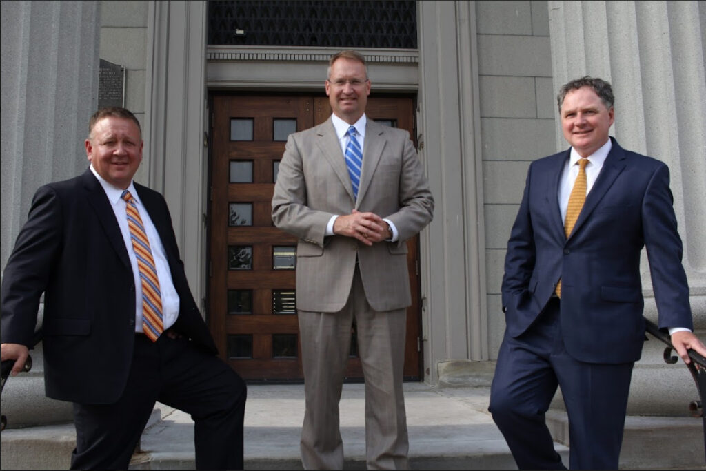 Accident Attorney Pymatuning Central, PA