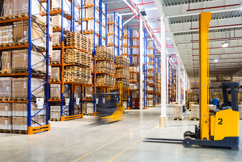 7 Causes of Warehouse Accidents and How You Can Prevent Them