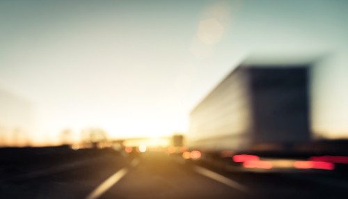 Seven Common Types of Truck Accidents